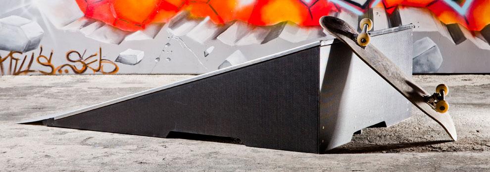 module skate park e. Black Bedroom Furniture Sets. Home Design Ideas