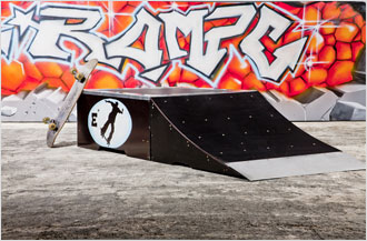 Jumpbox courbe